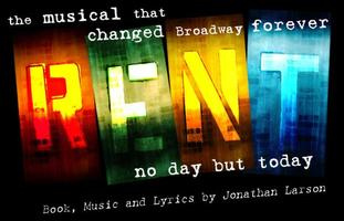 SoLuna Studio Presents RENT the Musical
