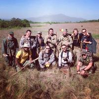 40 Day Intensive Survival Instructor Course