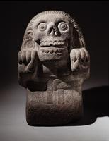 Night Talk: Aztec funerary customs