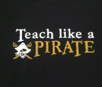 Teach Like A PIRATE with Dave Burgess
