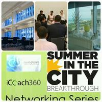 Summer in the City Networking Series