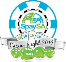 SpaySA Casino Night 2014