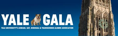 Yale GALA - Yale's 2nd LGBT Reunion Donations