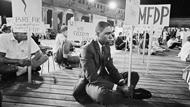 Films at the Schomburg: Freedom Summer