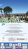 One Love Long Island - 2014 Yoga Festival