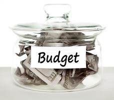 Proposal Budgeting Basics  - Aug. 25, 2014
