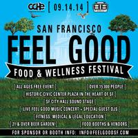 Feel Good Food & Wellness Festival