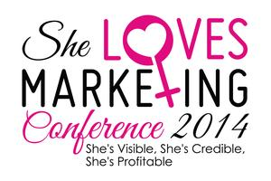 She Loves Marketing Conference 2014