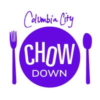 Columbia City Chow Down 2014