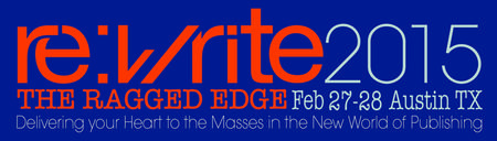 Re:Write The Ragged Edge - A Writers Conference