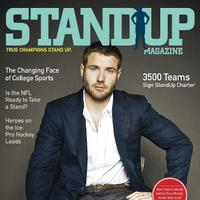Compete Sports Diversity Awards & StandUp Magazine...