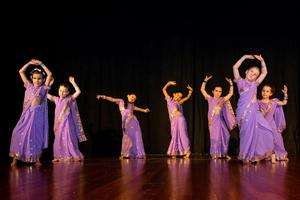 Neutral Bay - BOLLYWOOD KIDS LEVEL 1 (ages 5-7yrs)...