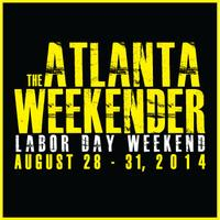 THE ATLANTA WEEKENDER 2014