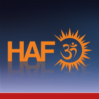 Pre-registration is now closed for HAF Gala Dinner...