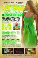 4th ANNUAL SUNDRESS & LINEN DAY PARTY