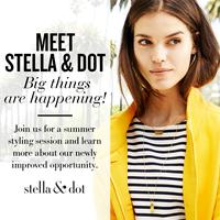 Meet Stella & Dot in San Antonio, TX