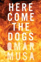 "Omar Musa Book Launch ""Here Come The Dogs"""