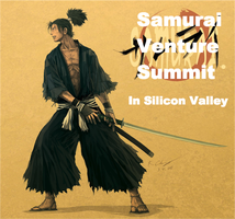 Samurai Venture Summit in Silicon Valley vol.4