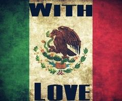 With love to Mexico