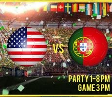 World Cup Games Viewing & Day Party @ Circa by Lam