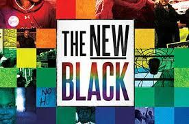KQED Film Salon: The New Black screening and community...