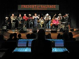 Introduction to Live Sound - September 6 & 7, 2014