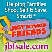 JBF Loveland HUGE Kids' Sale!