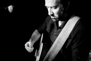 A House Concert Featuring Joel Henry Stein