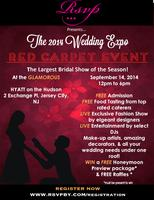 Wedding Expo 2014