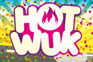 HOT WUK TRUCK PARTY 2014 #theheatwave