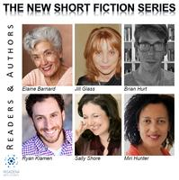 New Short Fiction Series: Glowing, Stories of Light