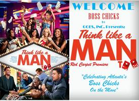 GOES INC. & Movie Tavern PRESENTS:Think Like A Man TOO...