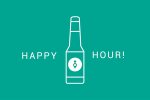 [POSTPONED] PeerSpace Happy Hour