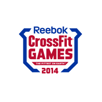 2014 CrossFit Games 3 Day Pass Tickets (July 25-27) -...