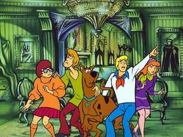 Teen Night:  Scooby Doo Marathon