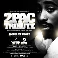 2Pac Tribute