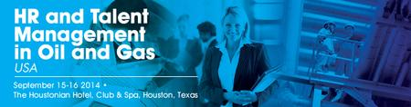 HR and Talent Management in Oil and Gas 2014 USA