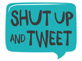 SHUT UP AND TWEET: Personal Branding & Social Media...
