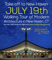 Modern League Takes off to New Haven