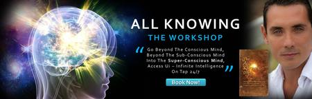 Los Angeles - ALLKNOWING Workshop
