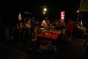GHOST MONTH NIGHT MARKET