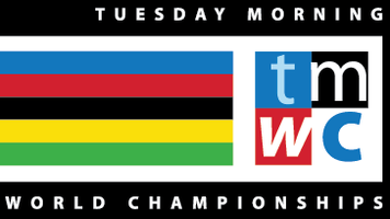 The 2014 Tuesday Morning World Championship...