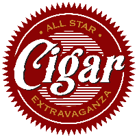 "CBS RADIO NEW YORK'S ""ALL STAR CIGAR EXTRAVAGANZA"""