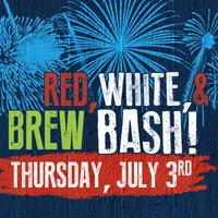 Red, White, & Brew Bash - Fourth of July Party | Howl...