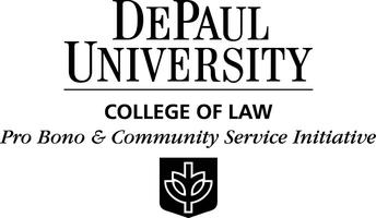 DePaul College of Law's 3rd Annual 1L Service Day