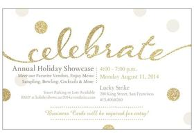 Lucky Strike Holiday Showcase