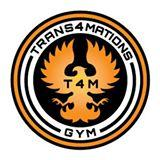 Nutrition Workshop at Trans4mations Gym