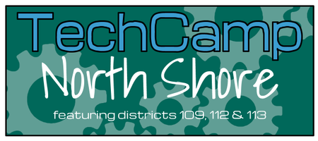 Tech Camp North Shore 2014