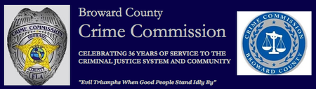 BROWARD COUNTY CRIME COMMISSION - ADULT & WORKPLACE...