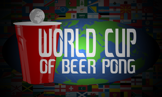 World Cup of Beer Pong Tournament